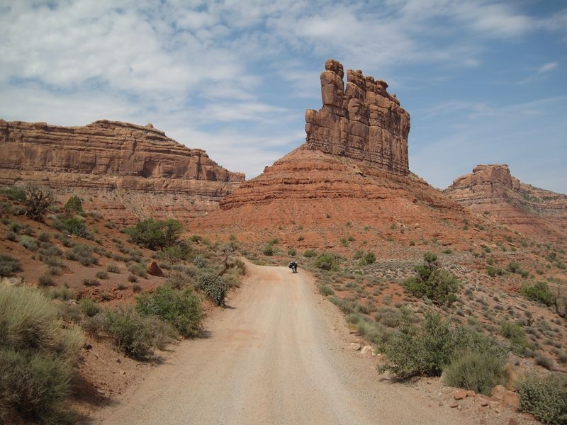 Big Valley Ford >> Valley of the Gods - Ninja Explorer